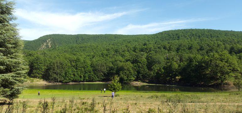 Lac_noir-Adekar-Parc_Akfadou
