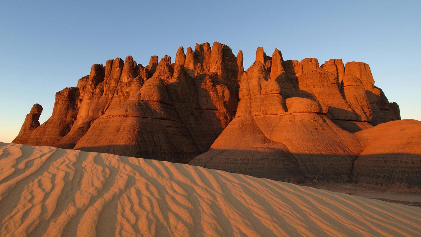 desert-sahara-Algerie