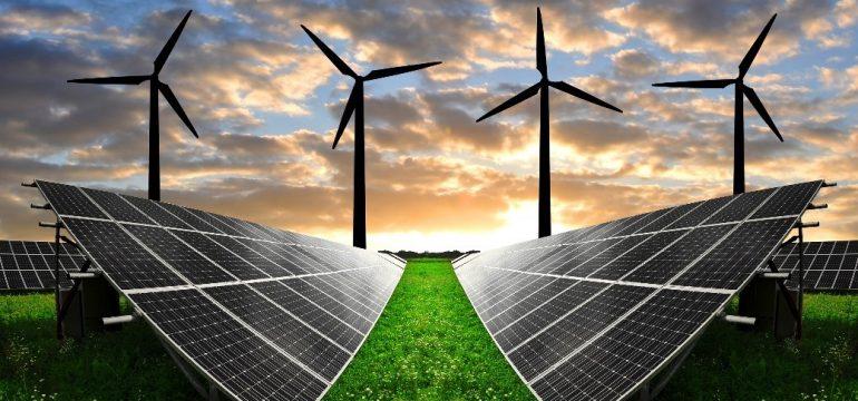 Energie renouvelable Guitouni