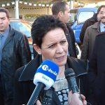 Dalila Boudjemaa prend ses fonctions à la tête du ministère de l'Environnement